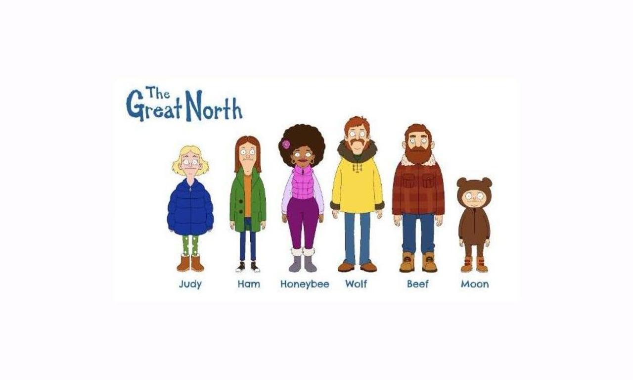 The Great North Season 1 Episode 3