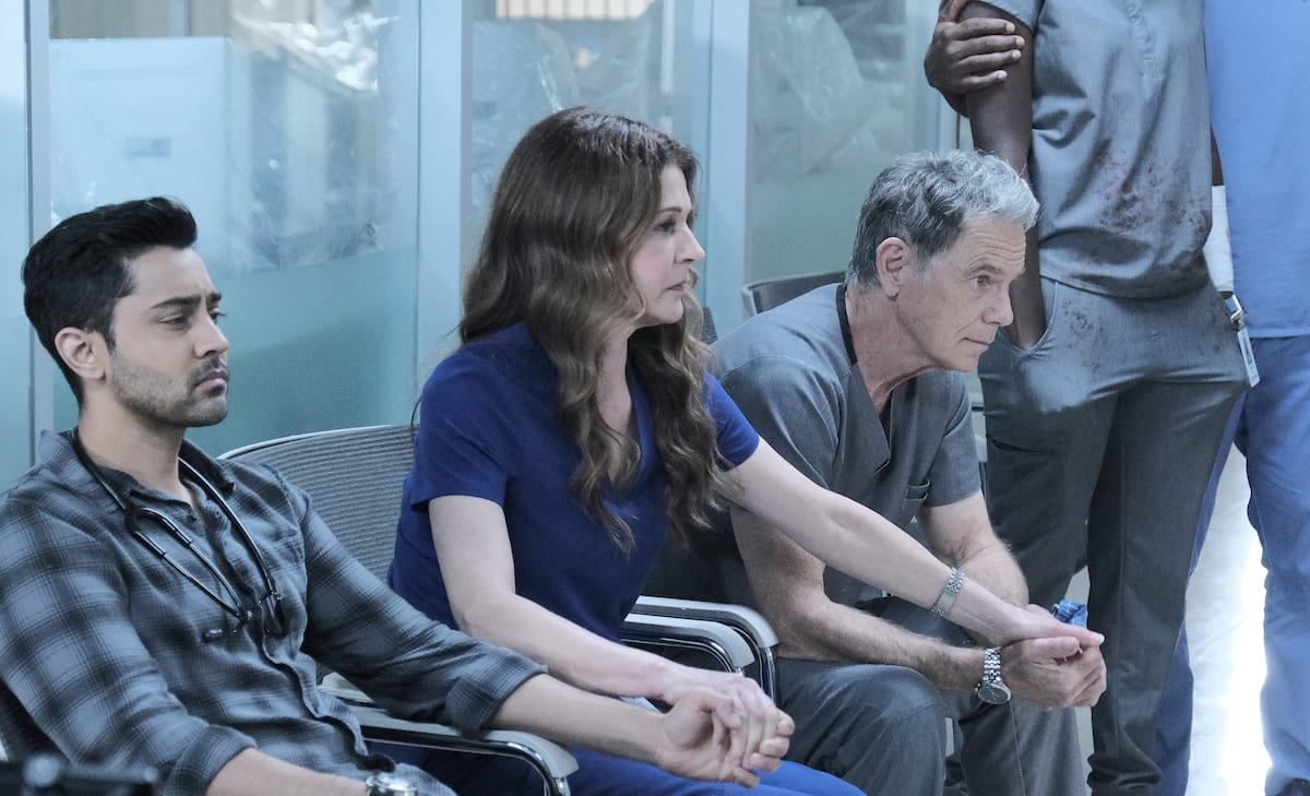 The Resident Season 4 Episode 6: Release Date, Preview and Recap - OtakuKart