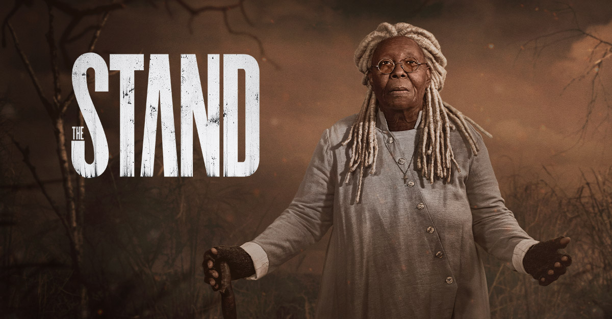 The Stand- TV adaptation of Stephen King's book