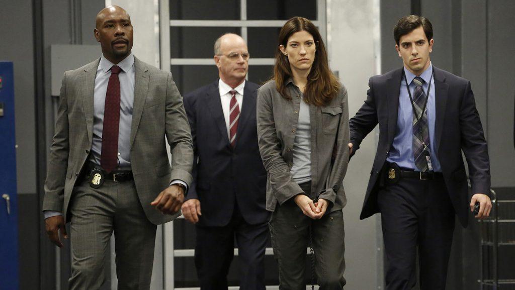 TV Series Like FBI