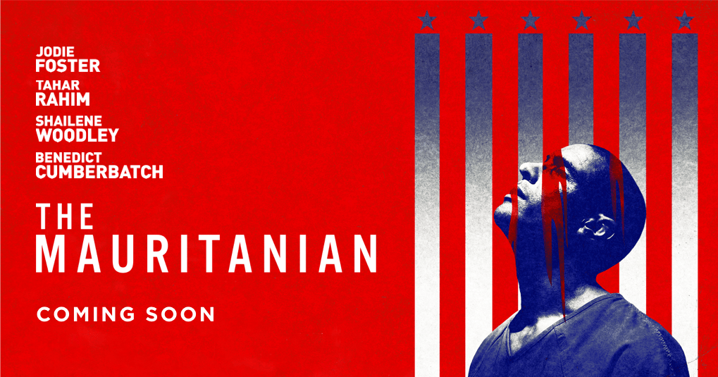 The mauritanian release date