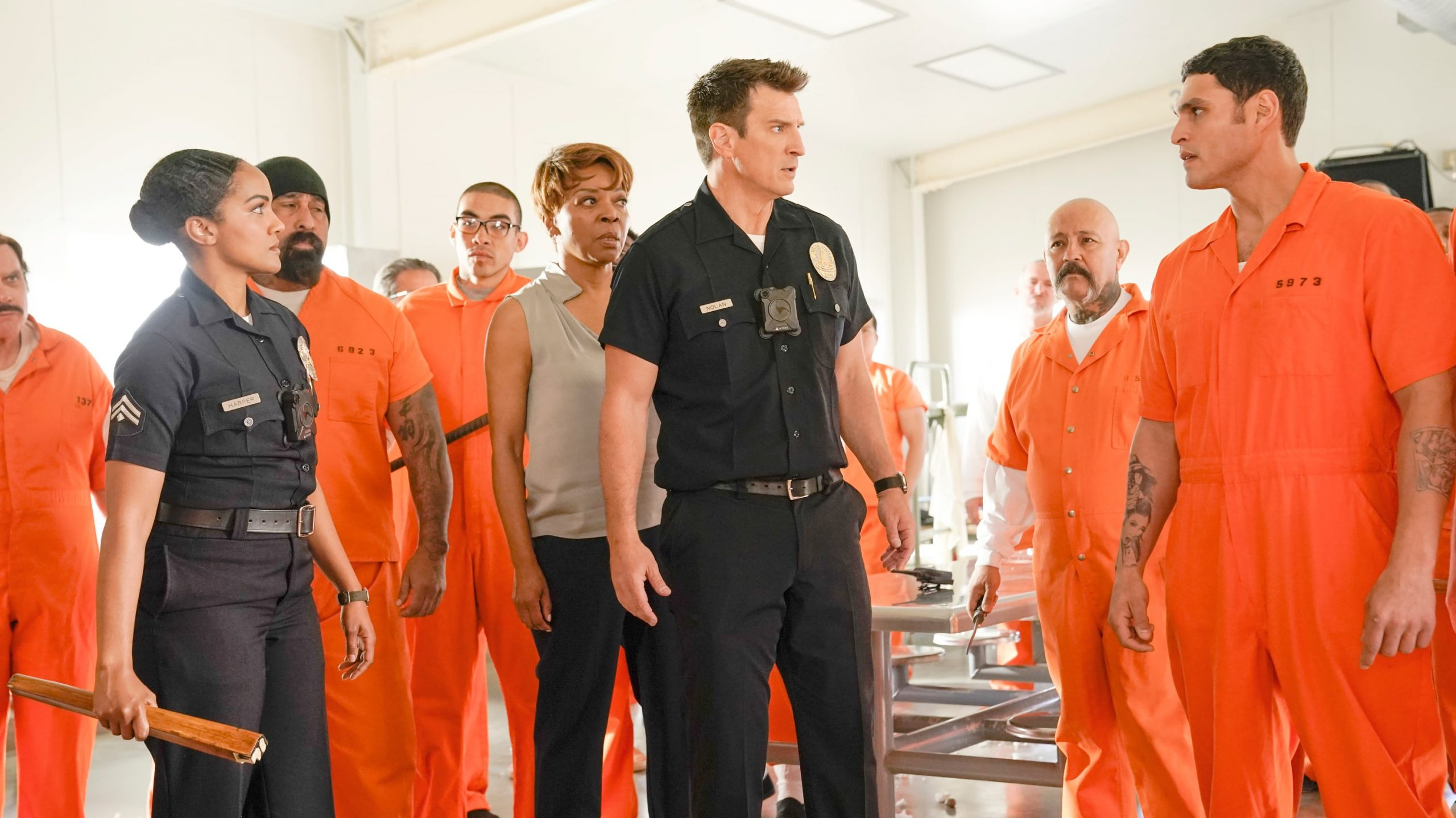 Release Date and Preview: The Rookie Season 3 Episode 6