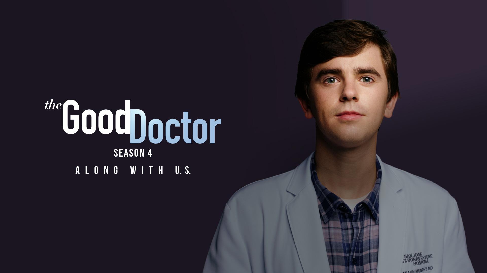 The Good Doctor Season 4 Episode 10 Release Date & Episode Schedule
