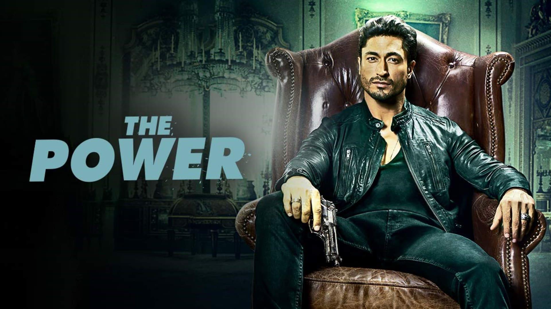 Vidyut Jammwal Starer The Power