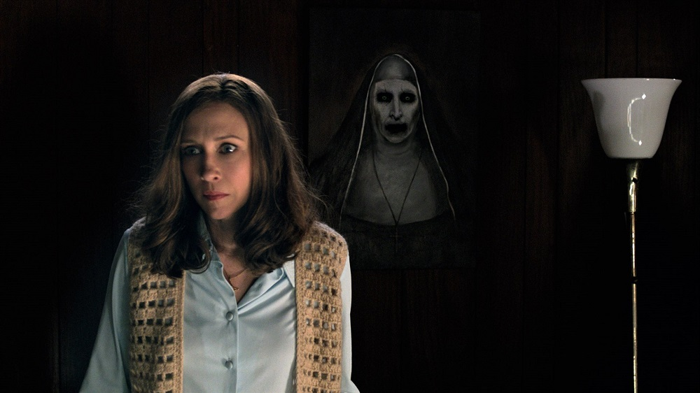 """The Conjuring 3"" Plot, Cast, Release Date And Everything You Need To Know"