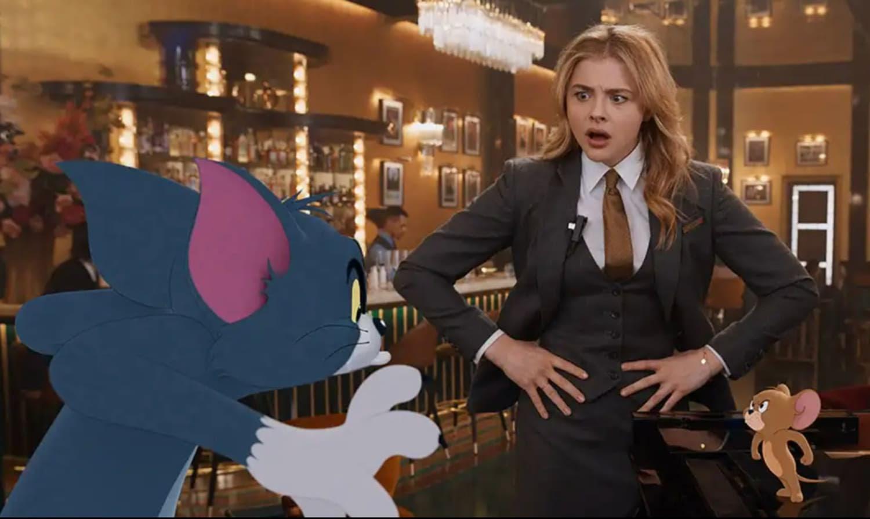 Tom & Jerry Movie Reviews