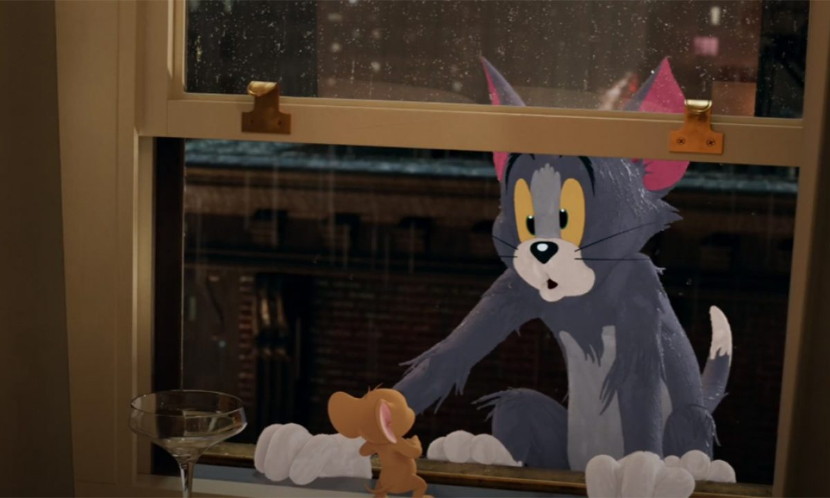 Tom and Jerry Movie Review