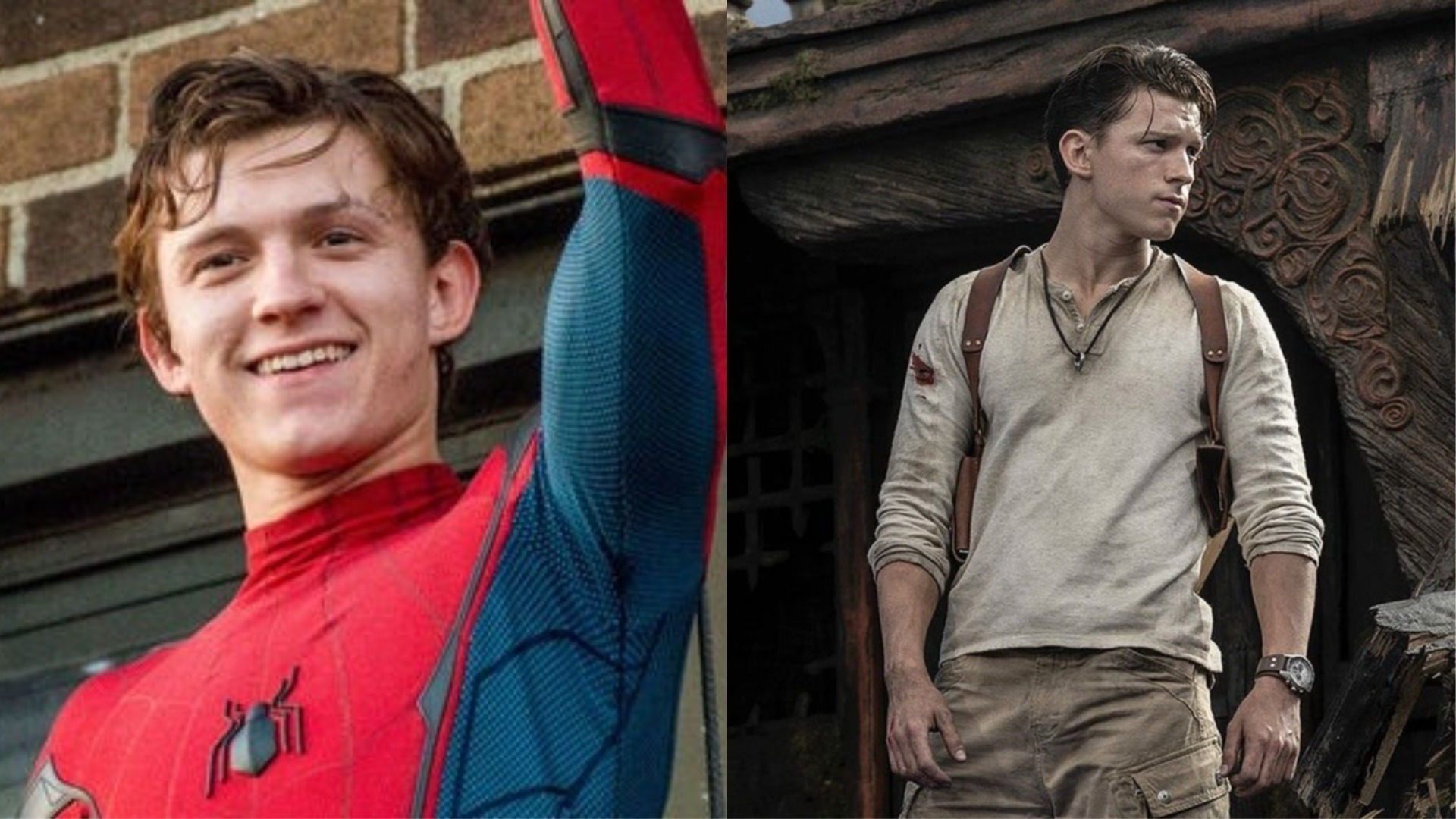 "Marvel's Spider-Man 3 : The ""Uncharted"" Effect"