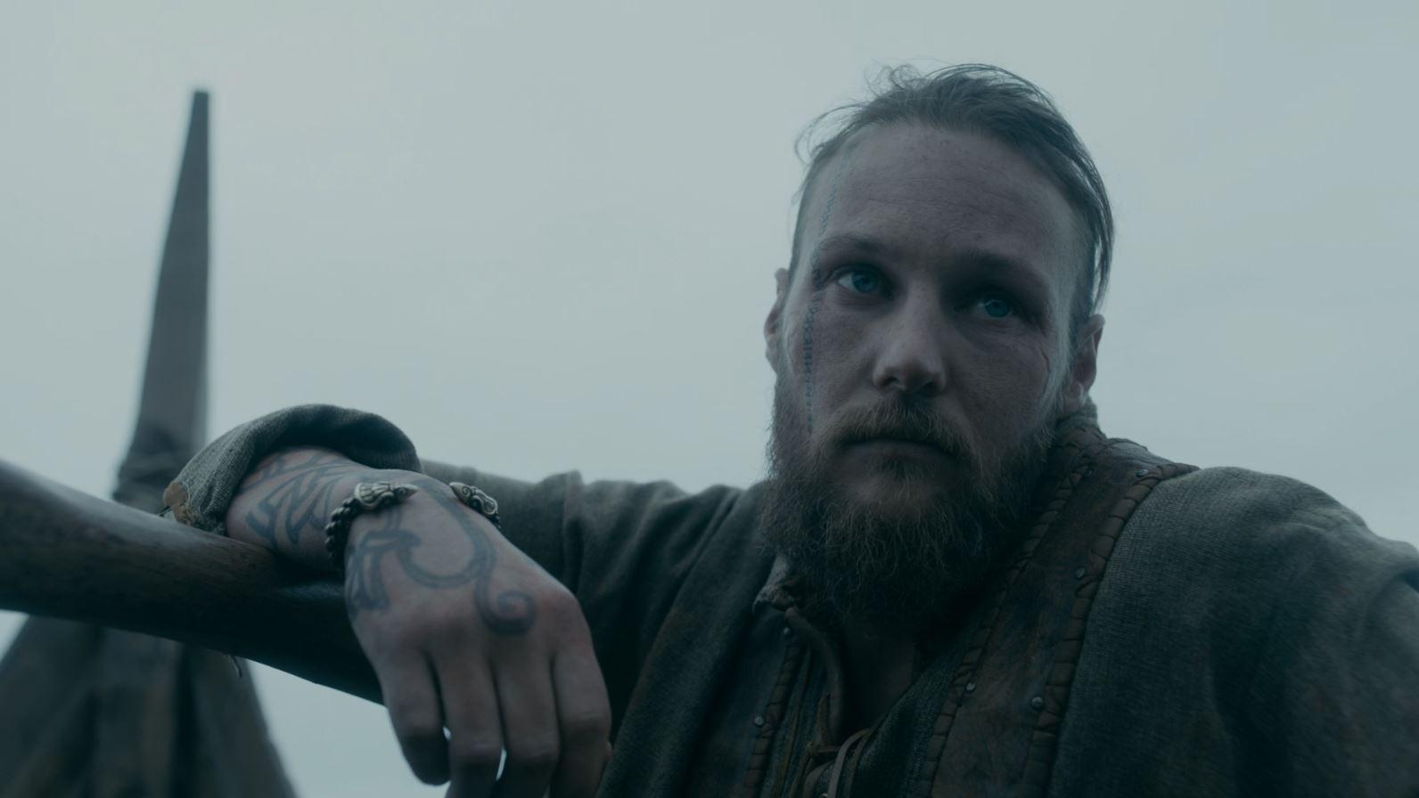 TV Show Review: Vikings Season 6 Episode 16