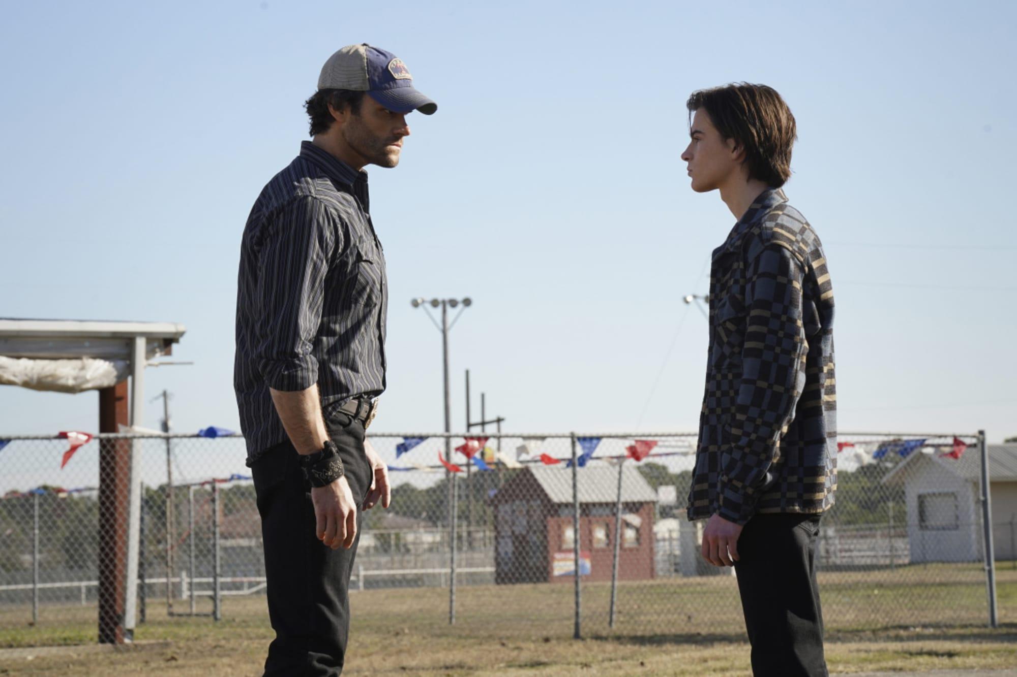 Preview and Recap: Walker Season 1 Episode 6