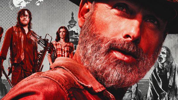 Walking Dead Season 11 Release Date