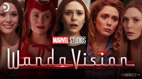 WandaVision Episode 9