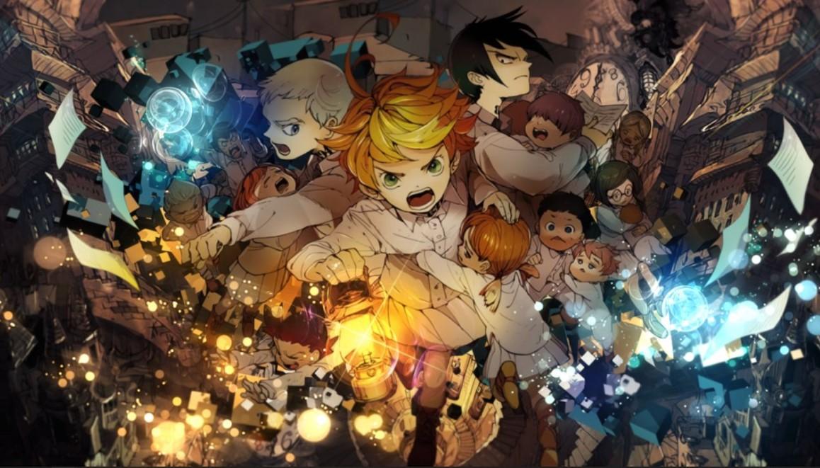 Weekly Anime Updates