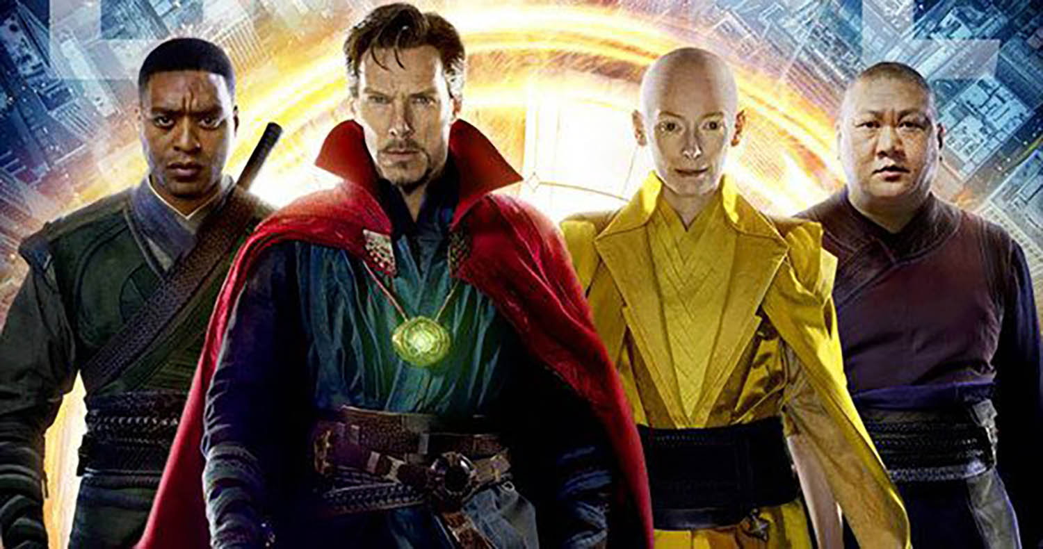 Will Doctor Strange show up in the final episode of WandaVision?