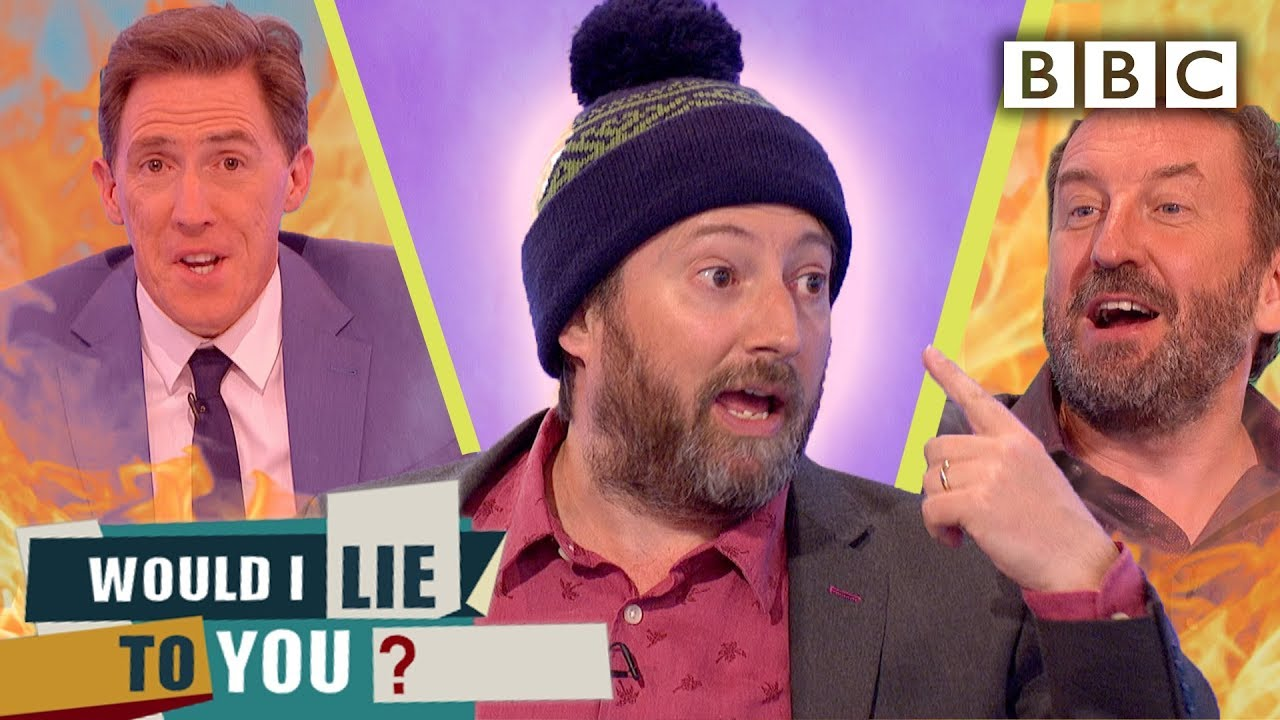 Would I Lie To You Season 14 Episode 7