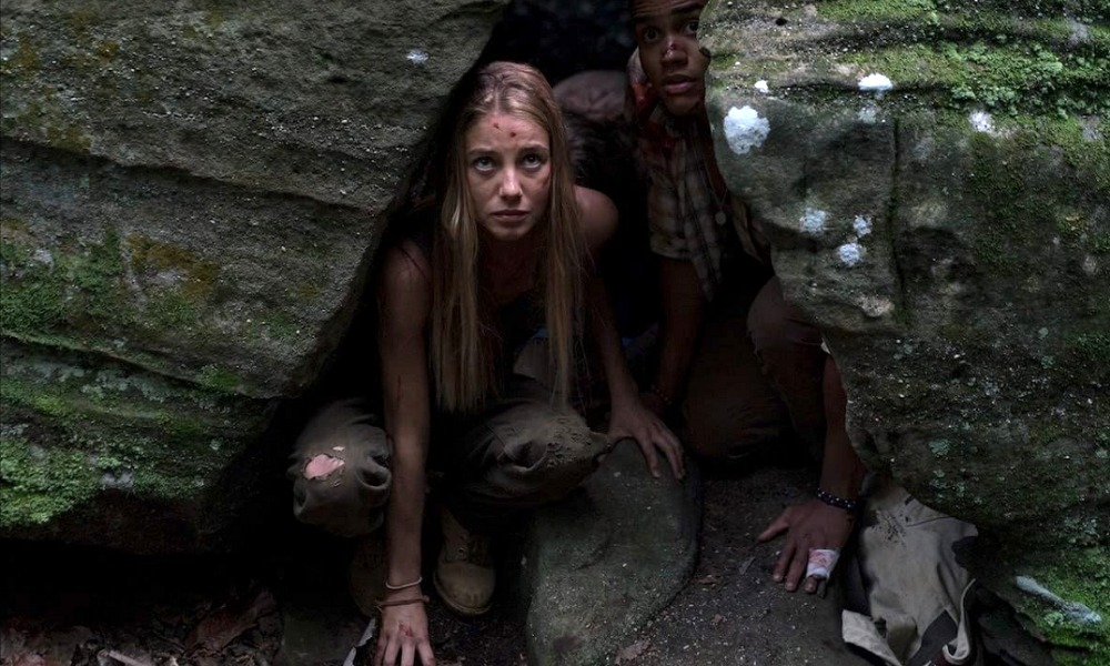 Wrong Turn Review