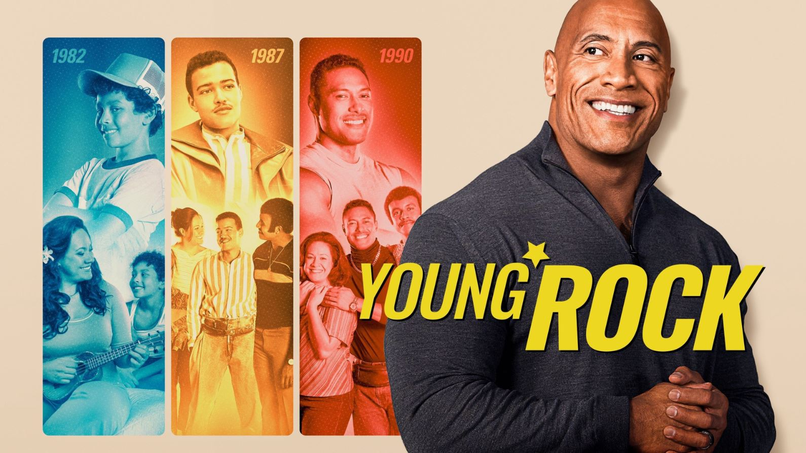Preview And Recap: Young Rock Season 1 Episode 1