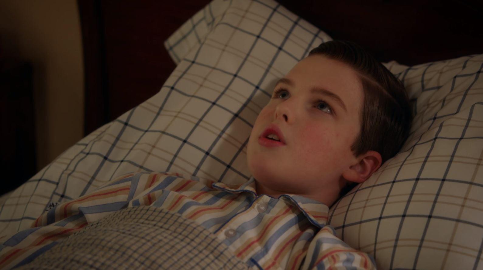 Preview and Recap: Young Sheldon Season 4 Episode 8