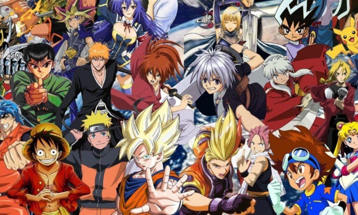 7 Best Longest Running Anime Series Of All Time - OtakuKart