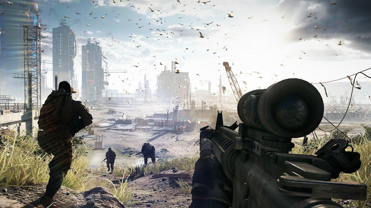 Battlefield 6 Release Date