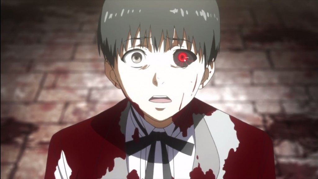 "20 Facts About ""Tokyo Ghoul"" You Should Know"