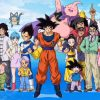 """20 Facts About """"The Dragon Ball Series"""" You Should Know"""