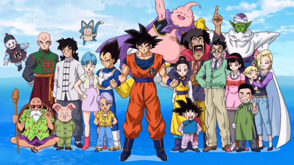 "20 Facts About ""The Dragon Ball Series"" You Should Know"