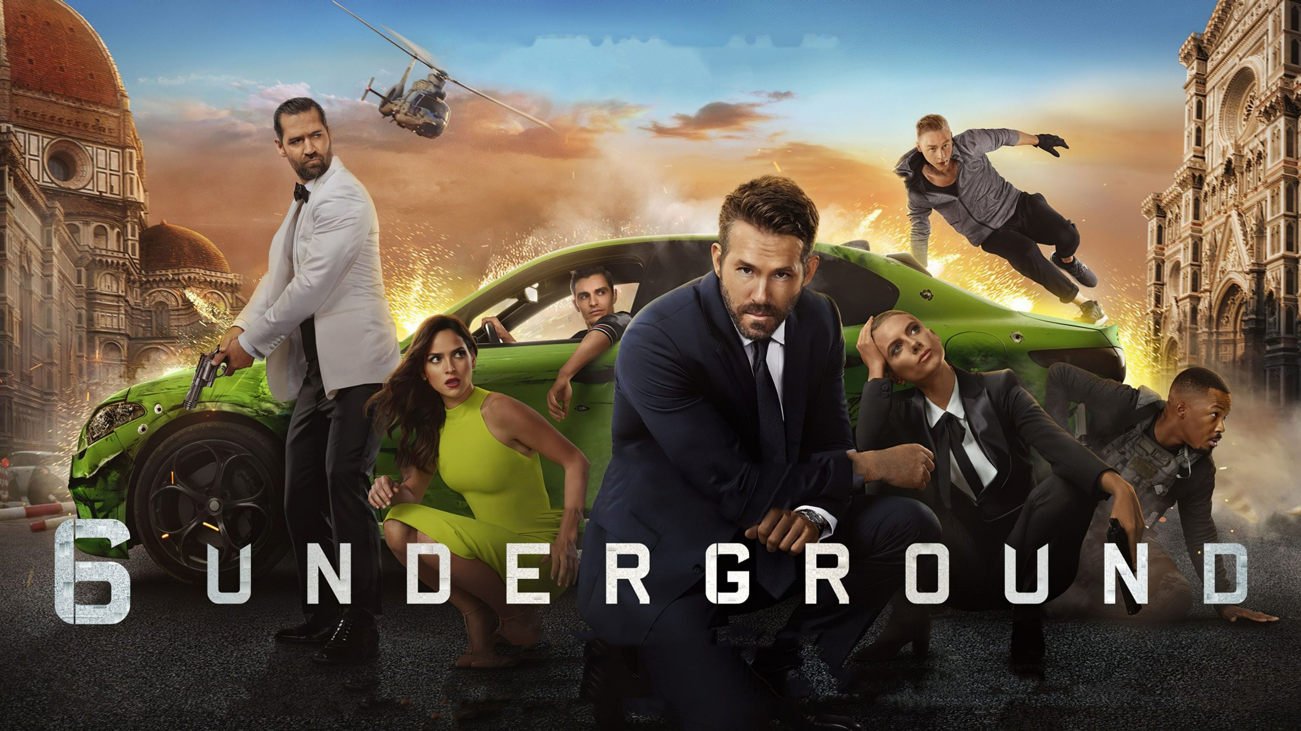 Preview And Release Date: 6 Underground 2