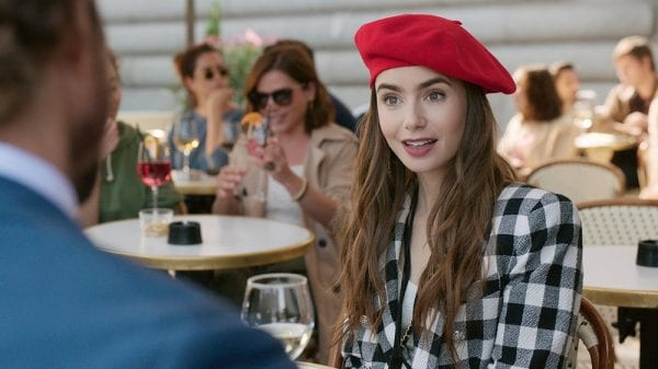 Emily In Paris Season 2 : When To Expect The Show's Return?