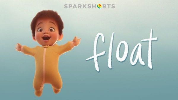 Pixar SparkShorts Float