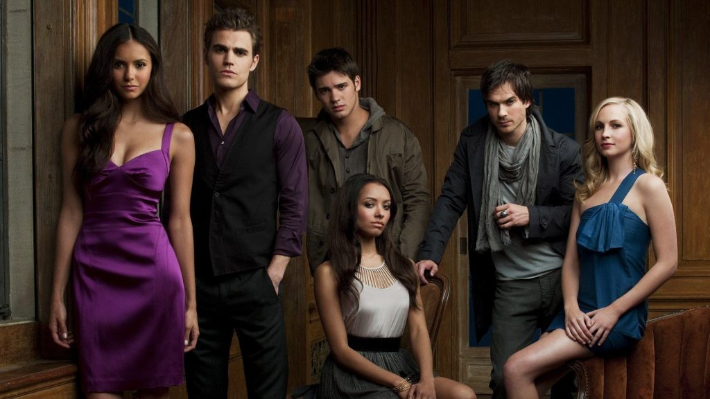 The Vampire Diaries: Why You Should Watch The Show ...