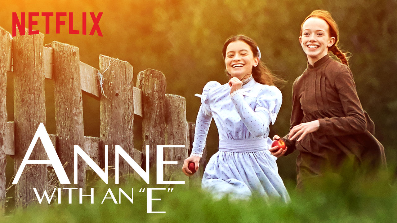 Preview And Renewal Status: Anne with an E Season 4
