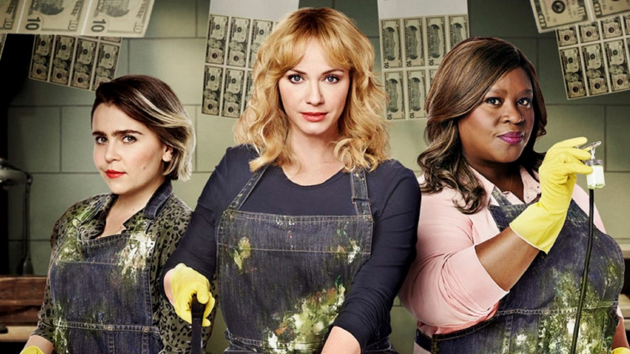 Preview and Release Date: Good Girls Season 4