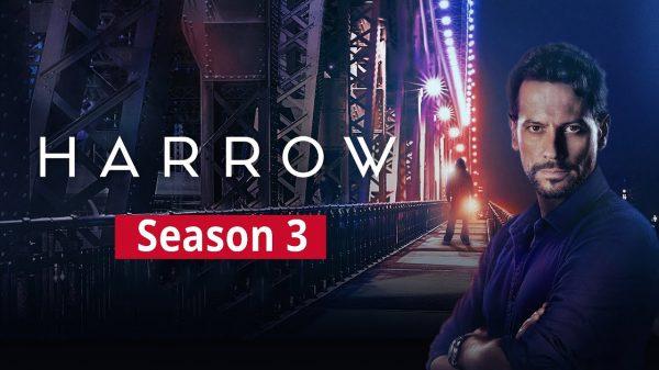 harrow season 3 episode 1