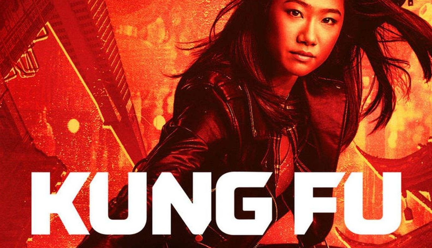Kung Fu Reboot For CW Gets A Release Date