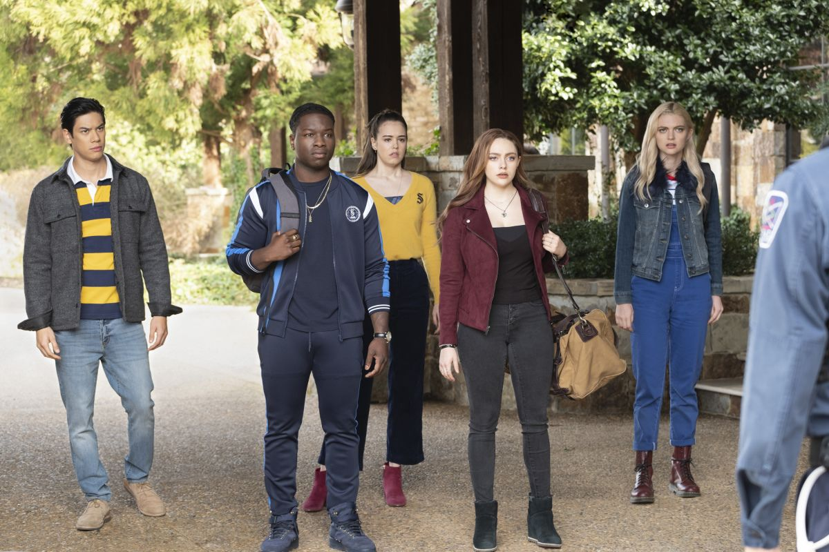 Preview And Release Date: Legacies Season 3 Episode 3