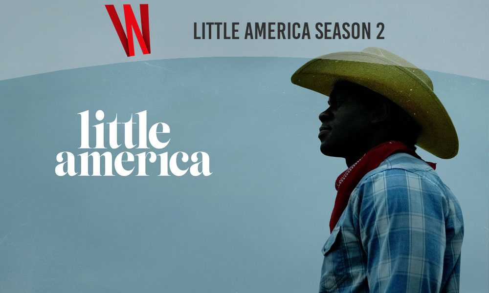Preview And Renewal Status: Little America Season 2