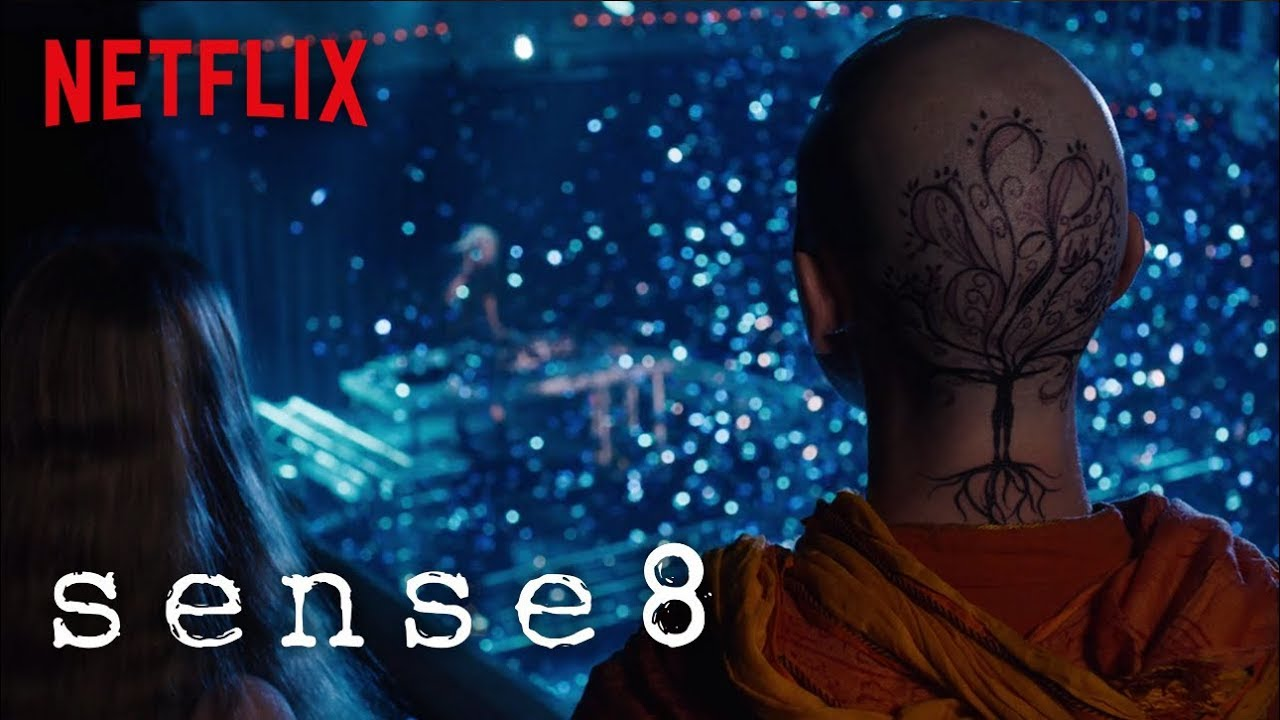 Preview And Release Date: Sense 8 Season 3