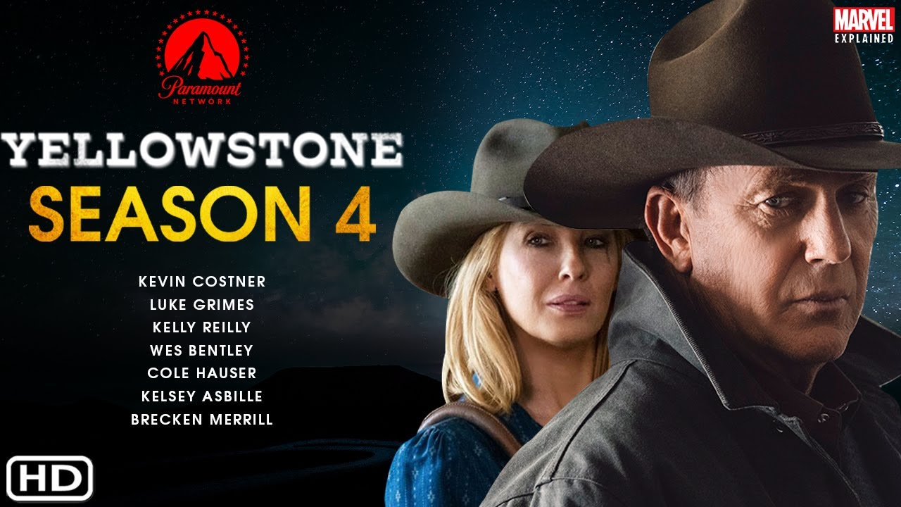 Preview and Release Date: Yellowstone Season 4 Episode 1