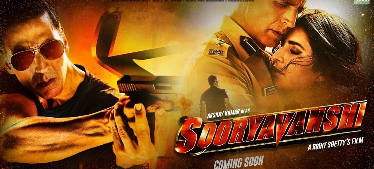 After a Long Wait Akshay Kumar's Sooryavanshi To Be Released