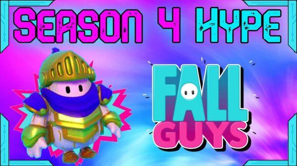 When Will Fall Guys Season 4 Release?