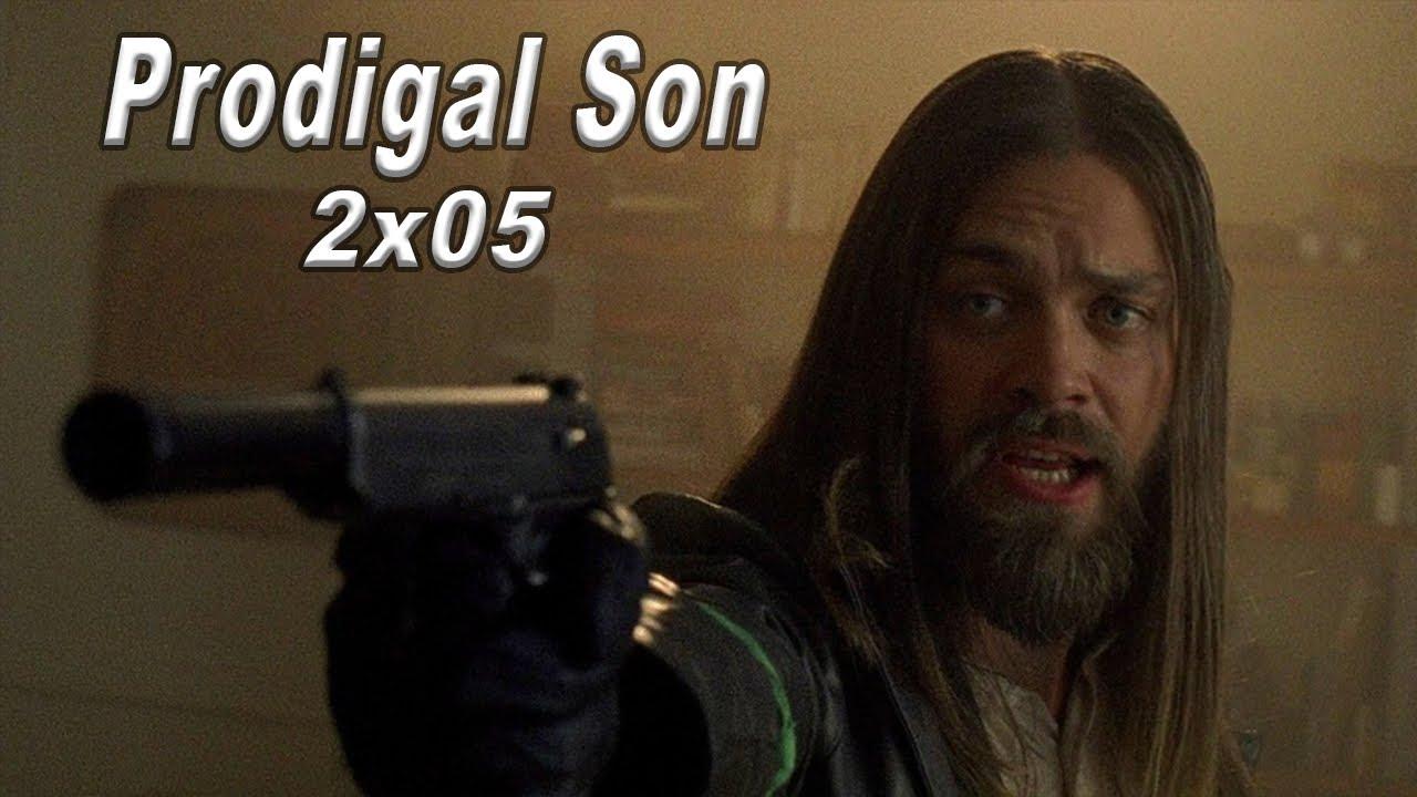 Preview And Recap: Prodigal Son Season 2 Episode 5