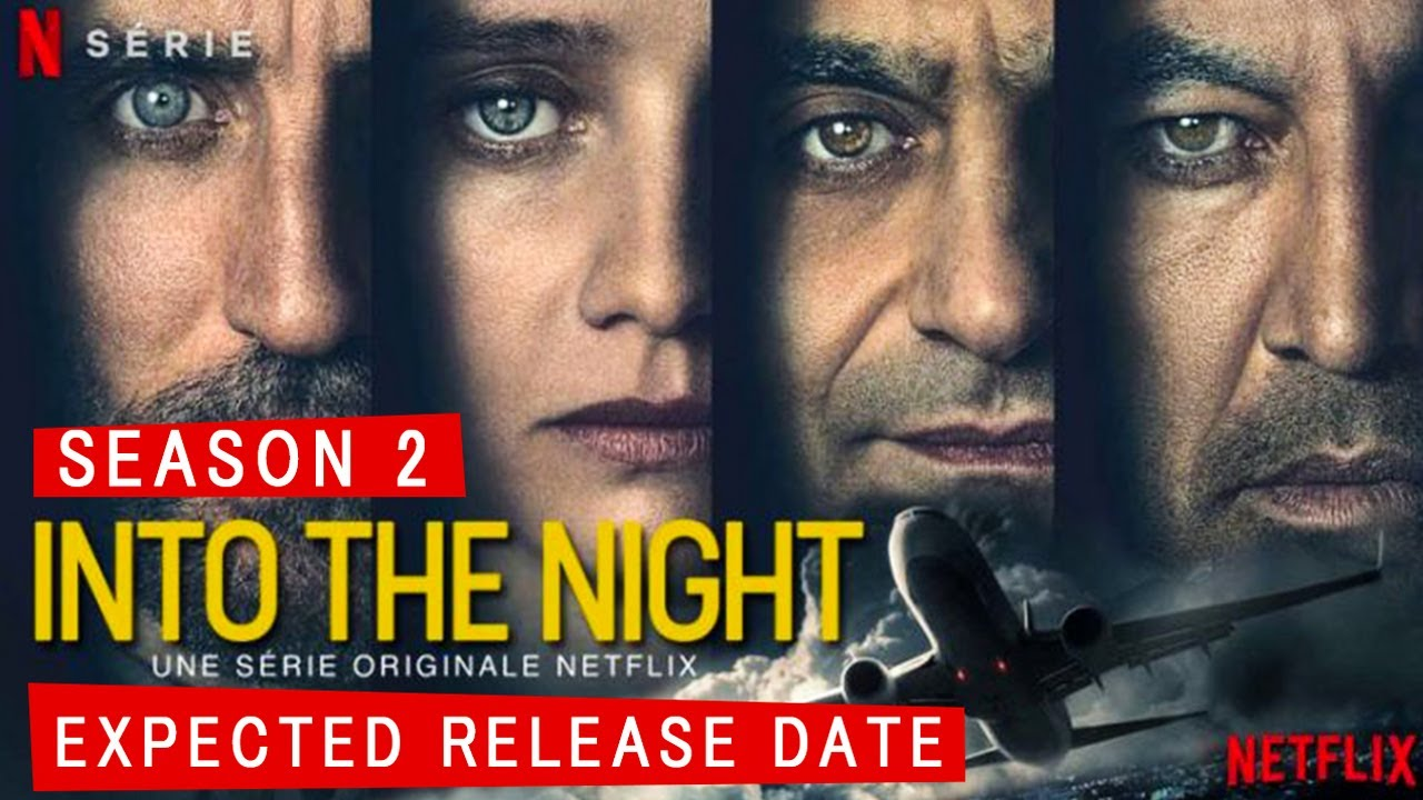Preview: Netflix's Into the Night Season 2