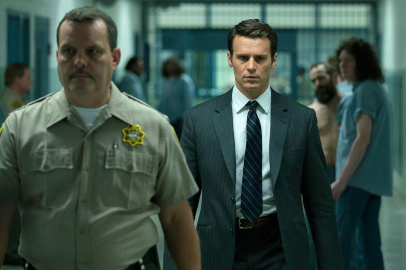 Preview, Cast And Renewal Status: Mindhunter Season 3