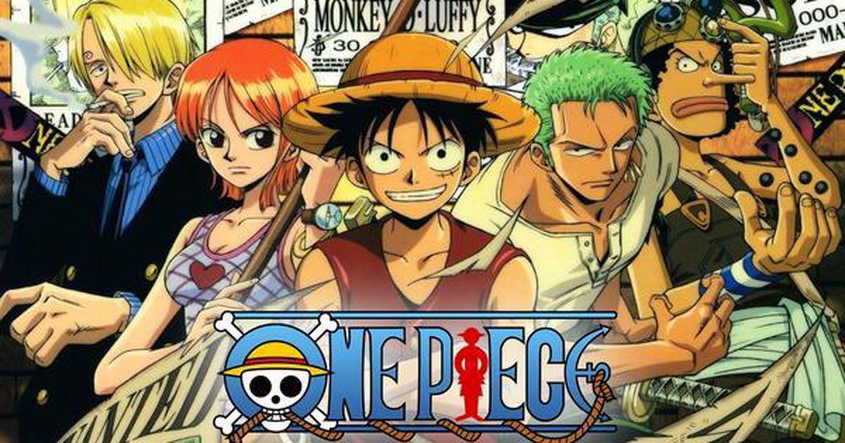 One Piece - Longest Running Anime Series