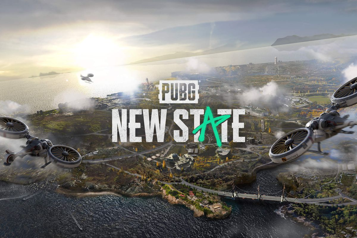 pubg new state 2