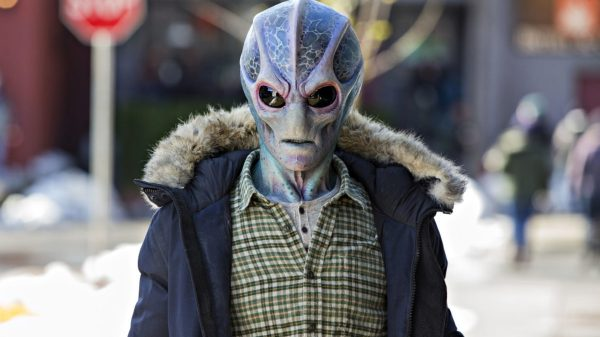 Resident Alien Season 1 Episode 5