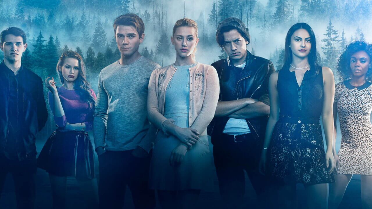 Riverdale Season 5 Episode 7'Fire In The Sky' Scheduled For March 2021