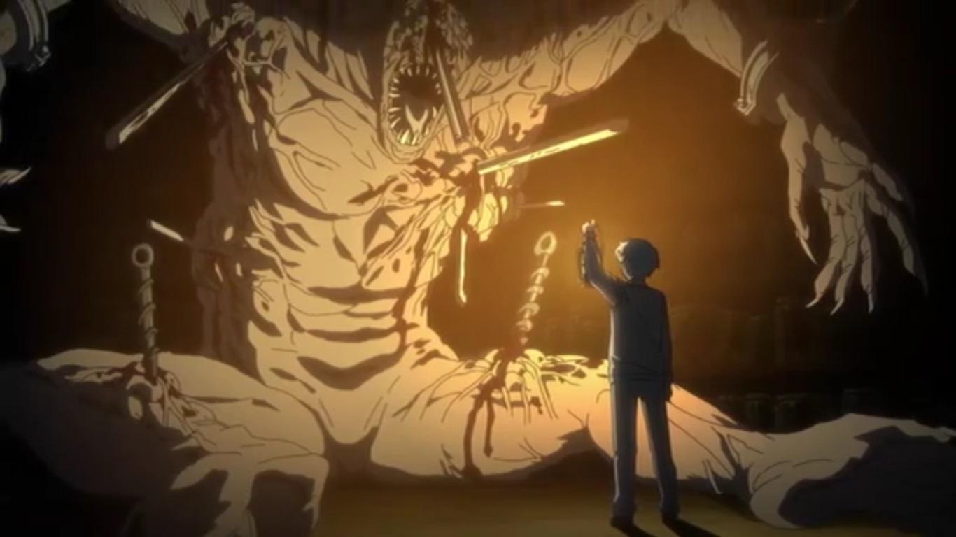 The Promised Neverland Season 2 Episode 7