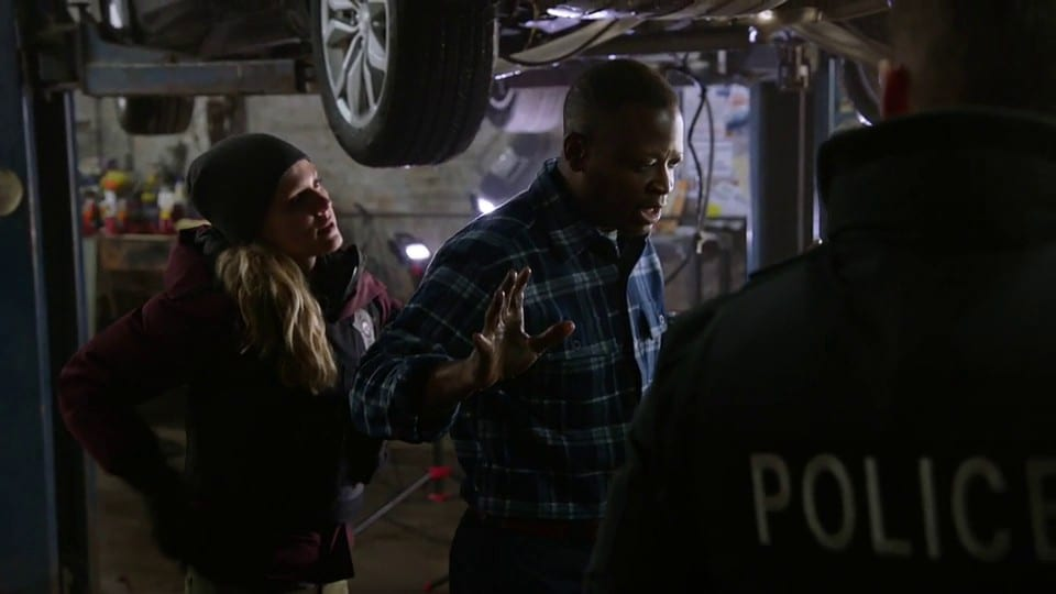 Preview And Recap: Chicago P.D. Season 8 Episode 7